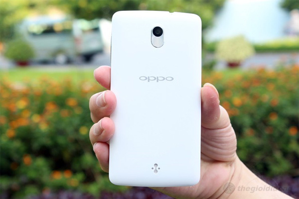 Oppo Find Muse R821 Smartphone Android Gia Rẻ Thegioididong Com