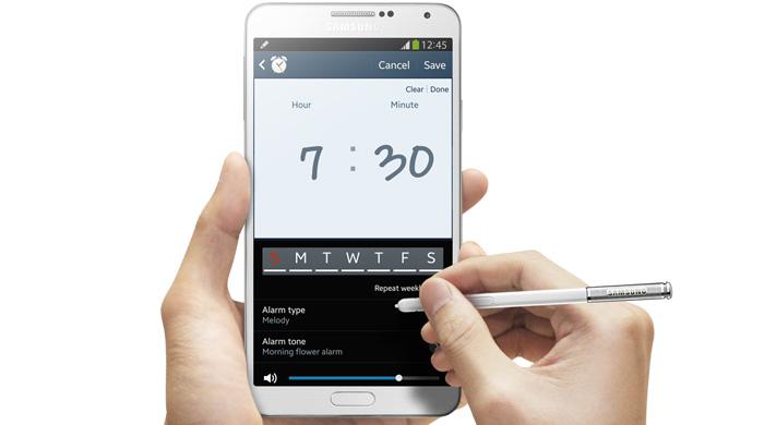 Tuần Lễ Giá Galaxy Note 3 giá rẻ nhất