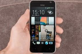 Thiết kế HTC Desire 300