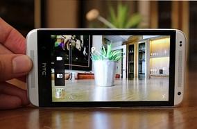 Camera HTC Desire 300