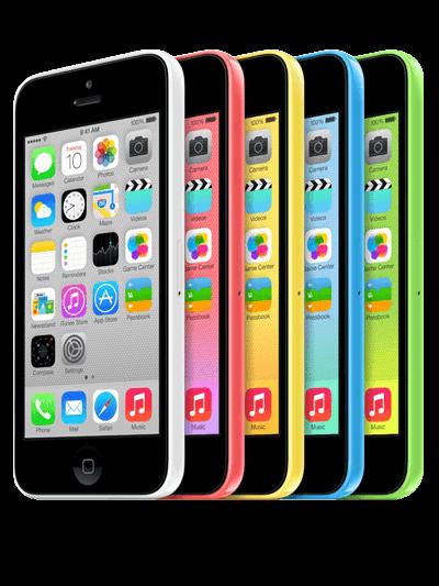Điện thoại iPhone 5C 32GB