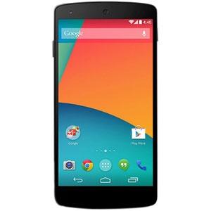 Điện thoại LG Nexus 5