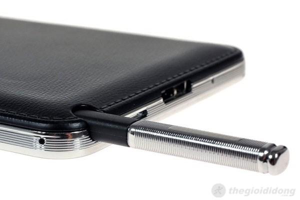Chiếc bút S Pen mang đến thành công cho Note 3