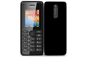 Thiết kế Nokia 108