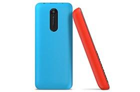 Slam trên Nokia 108
