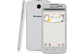 Thiết kế Lenovo A516