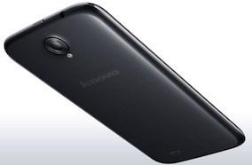 Camera Lenovo A850