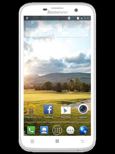 Điện thoại Lenovo A850