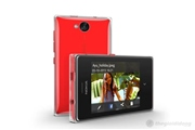 Nokia Asha 503-hình 2