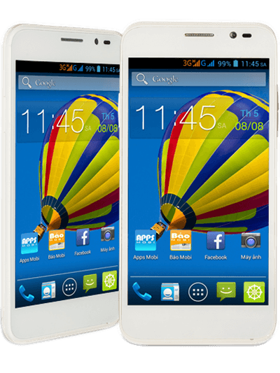 Mobiistar Touch Lai 512