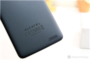 Alcatel One Touch Idol X 6040D-hình 9
