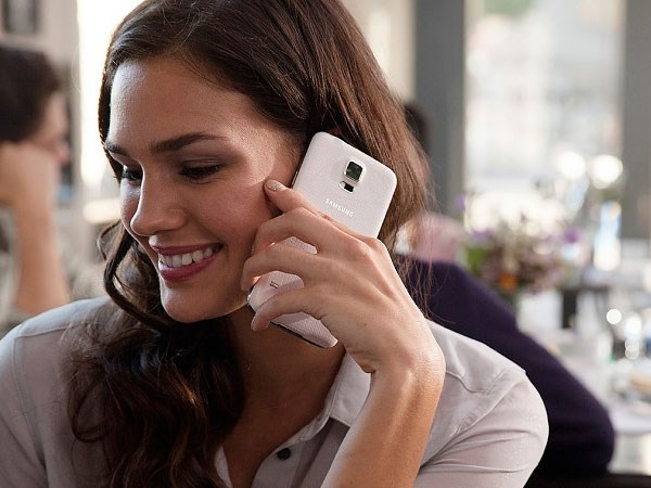 Galaxy S5 Wifi AC