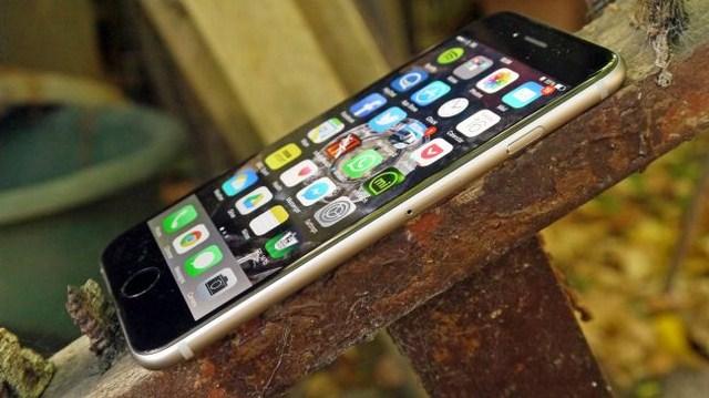 iPhone 6 32GB - ពត់កោងដ៏ប្លែកភ្នែក | BigPhone.com
