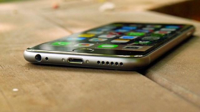 iPhone 6 32GB - រូបរាងស្អាត | BigPhone.com