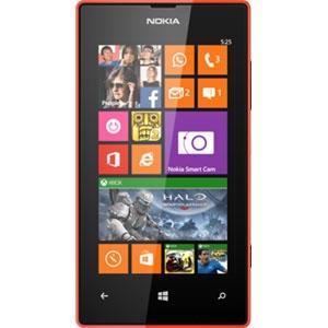 Xem bộ sưu tập đầy đủ của Nokia Lumia 525