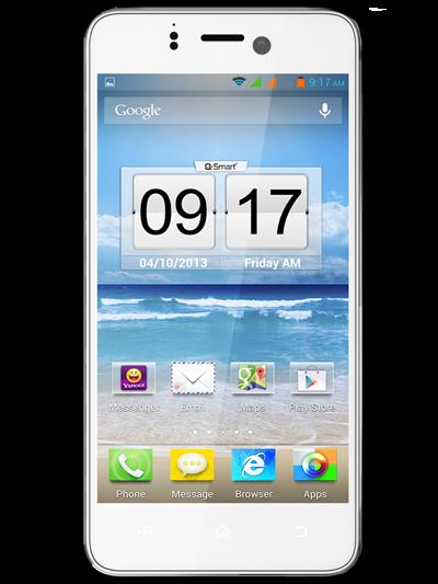 Điện thoại Q-Smart Dream EIII