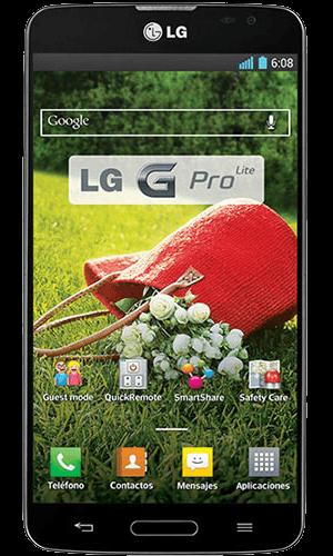LG G Pro Lite D682