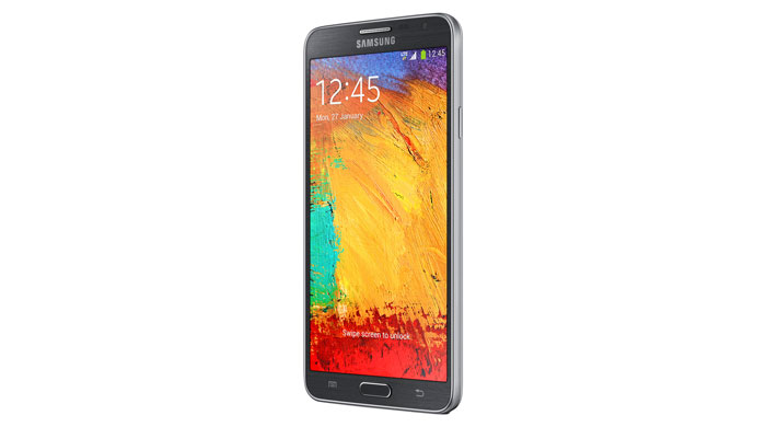 Galaxy Note 3 Neo Display