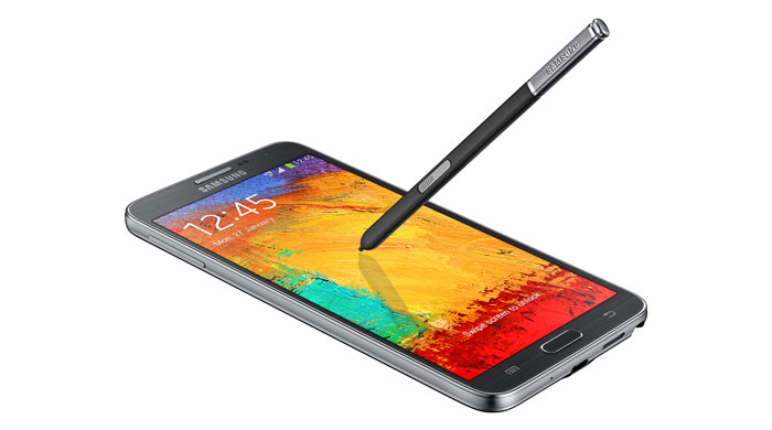 Samsung Galaxy Note 3 Neo S Pen - Air Command