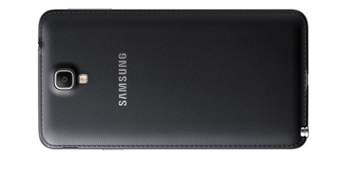 Samsung Galaxy Note 3 Neo Design