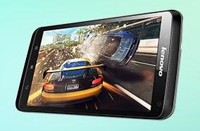 Hiệu năng Lenovo S930
