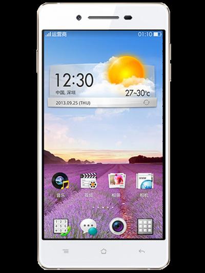 Điện thoại OPPO R1 R829