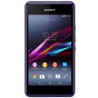 Điện thoại di động Sony Xperia E1