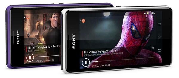 Sony Xperia E1 Android 4.3