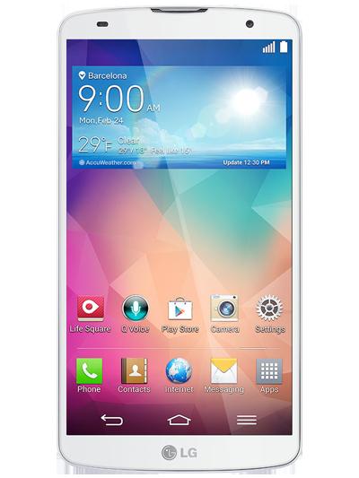 Điện thoại LG G Pro 2 D838