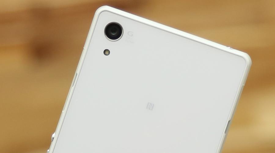 Sony Xperia Z2 - Smartphone cao cấp | Thegioididong com