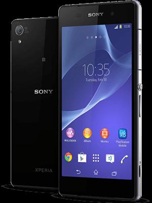 Điện thoại Sony Xperia Z2