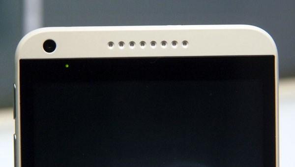 HTC Desire 816 boomsound