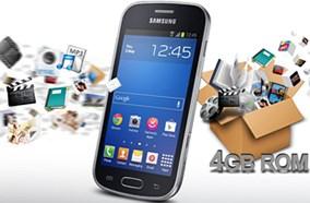 Vi xử lý của Samsung Galaxy Trend Lite S7392