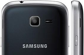 Camera của Samsung Galaxy Trend Lite S7392