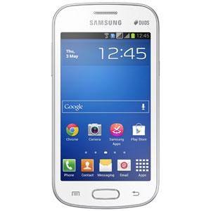 Xem bộ sưu tập đầy đủ của Điện thoại di động Samsung Galaxy Trend Lite S7392