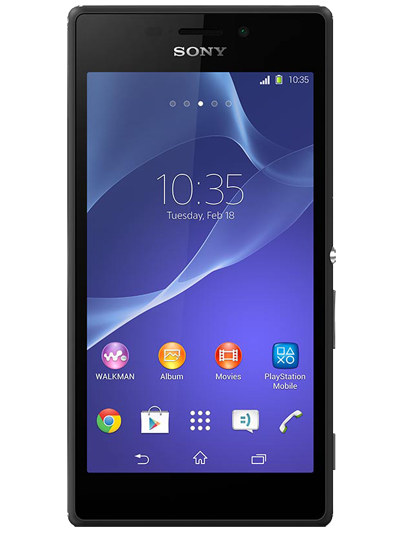 Sony Xperia M2 (D2203) 1sim