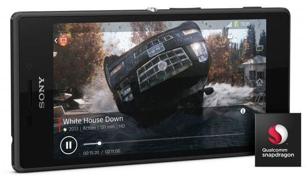 Sony Xperia M2 snapdragon 400