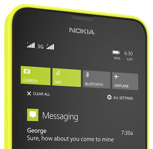 Nokia Lumia 630 2 SIM