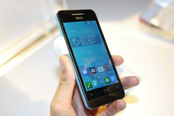 ASUS Zenfone 4 điện thoại cảm ứng 4inch