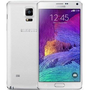 Điện thoại Samsung Galaxy Note 4