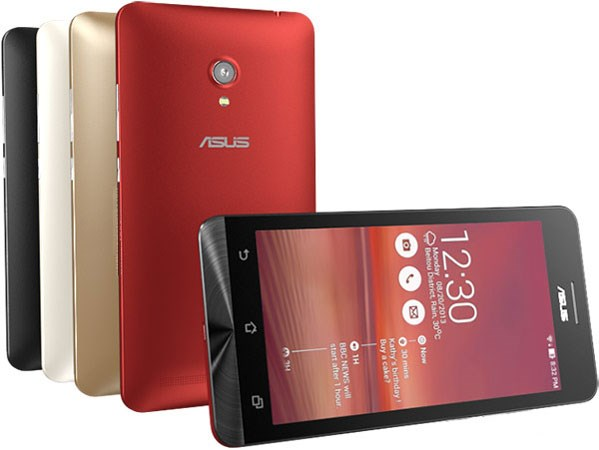 ASUS Zenfone 6 điện thoại giá rẻ