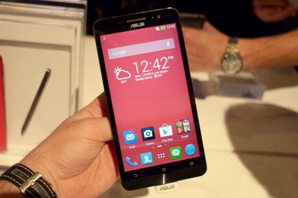 Asus Zenfone 6 smartphone giá rẻ