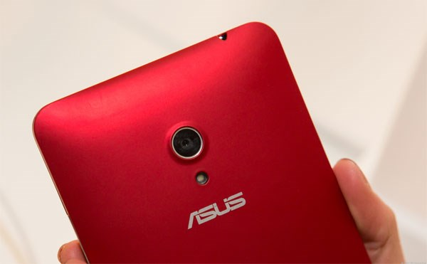 Asus Zenfone 6 camera 13mp công nghệ Pixel Master