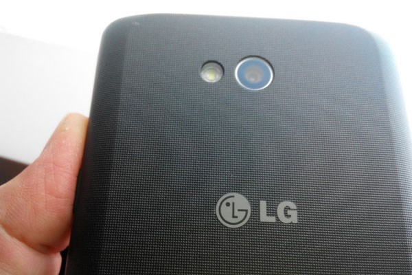 LG L80 camera 5mp