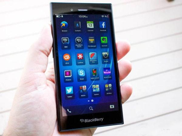 BlackBerry Z3 điện thoại giá rẻ