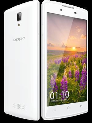 Điện thoại OPPO Neo 3 R831K