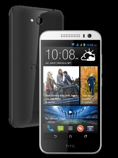 Điện thoại HTC DESIRE 616