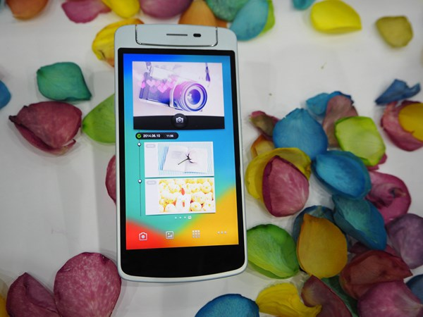 Oppo N1 Mini Chính hãng