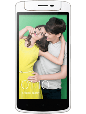 Điện thoại OPPO N1 Mini