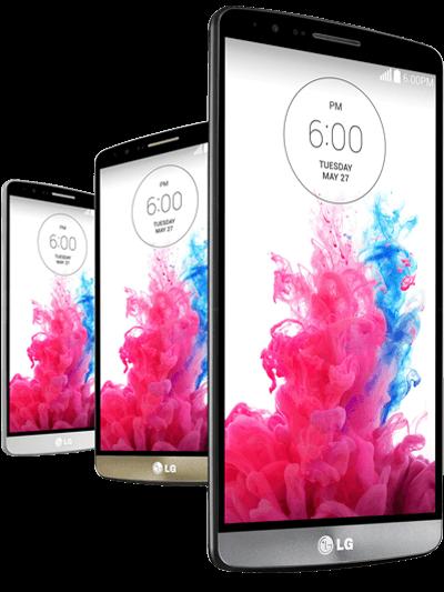 Điện thoại LG G3 D855 16GB